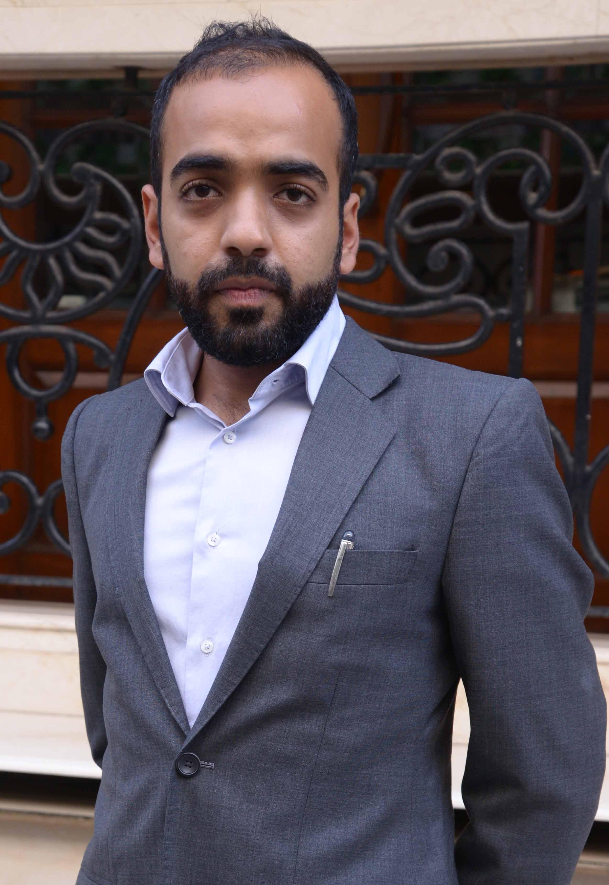 Siddarth Bharwani