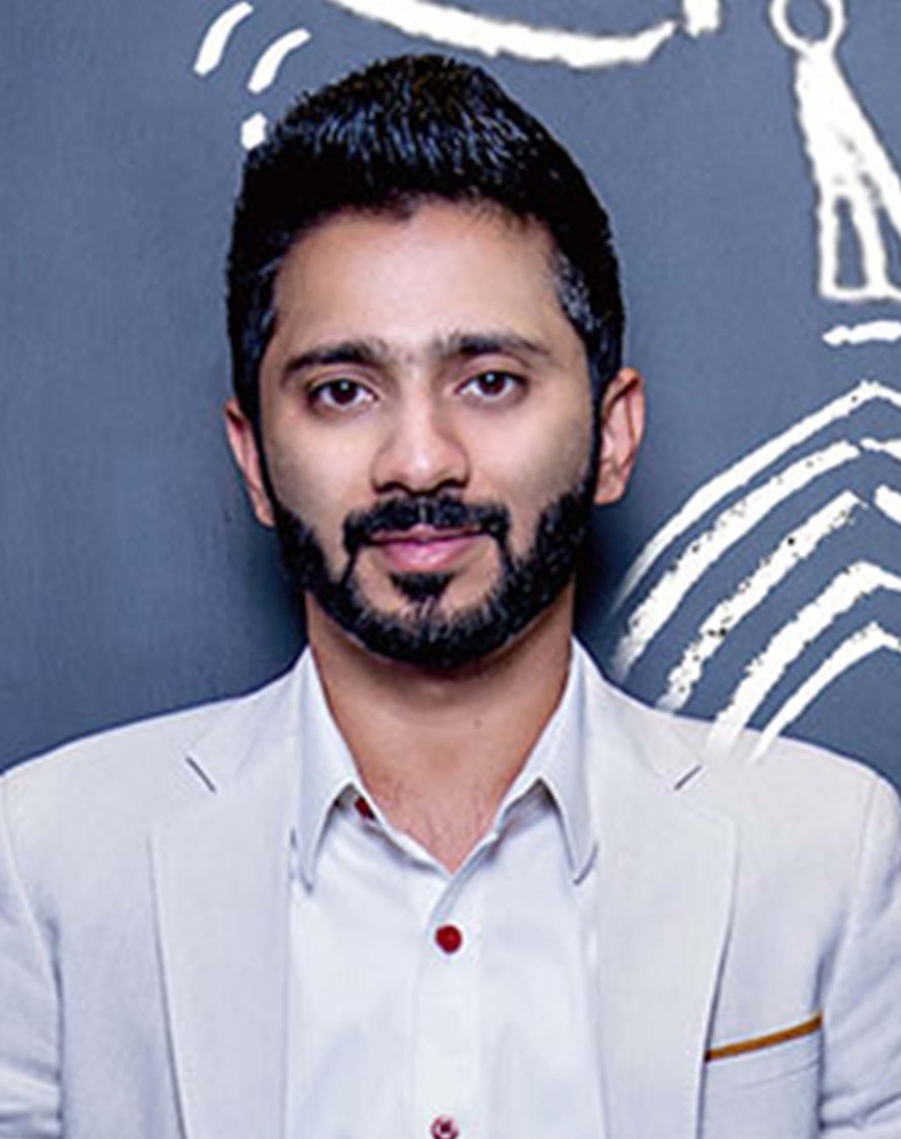 Shekhar-A-Bhattacharjee